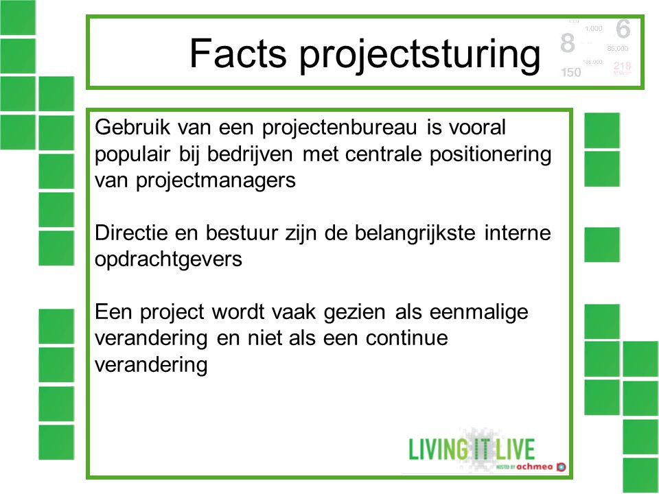 Facts projectsturing