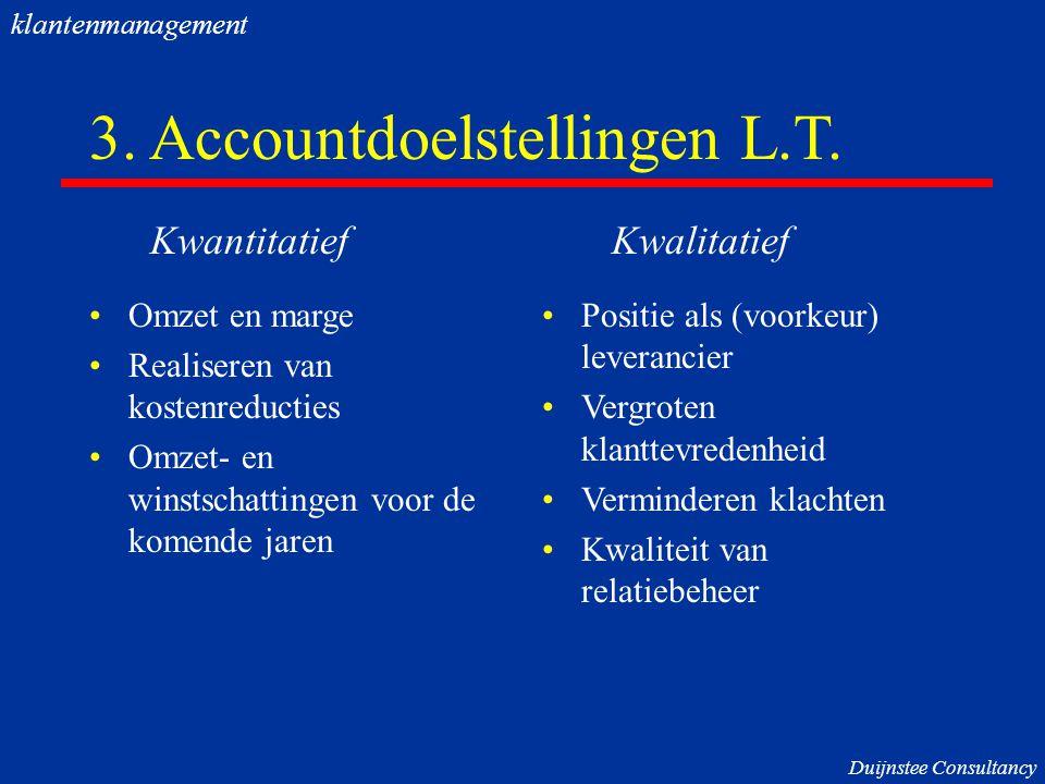 3. Accountdoelstellingen L.T.