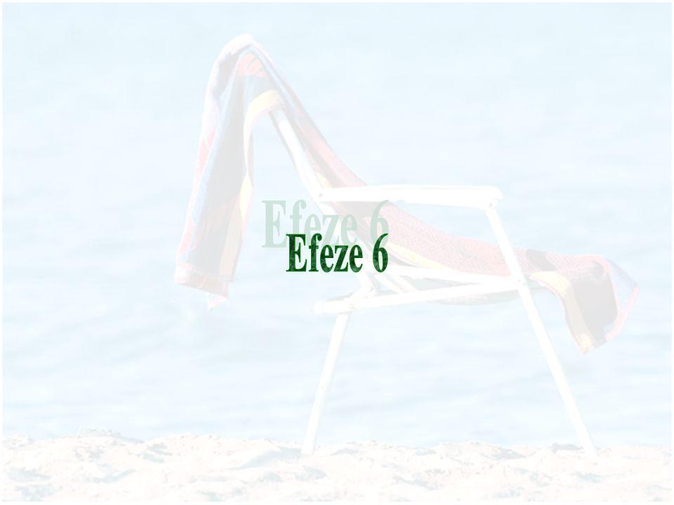 Efeze 6