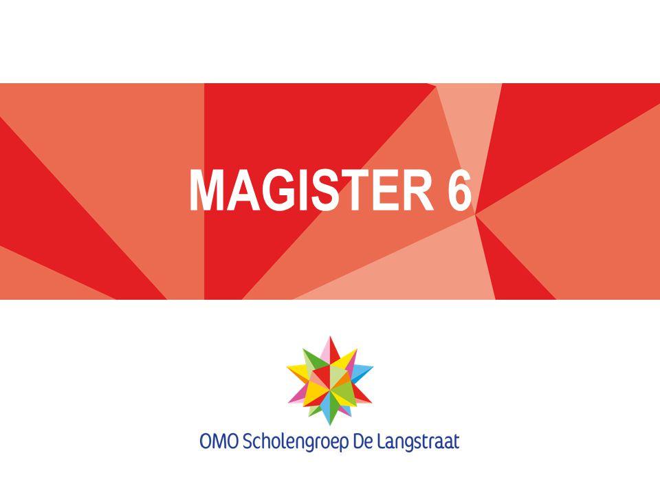 MAGISTER 6
