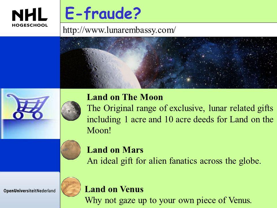 E-fraude http://www.lunarembassy.com/