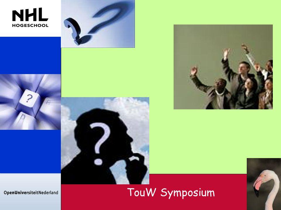 TouW Symposium
