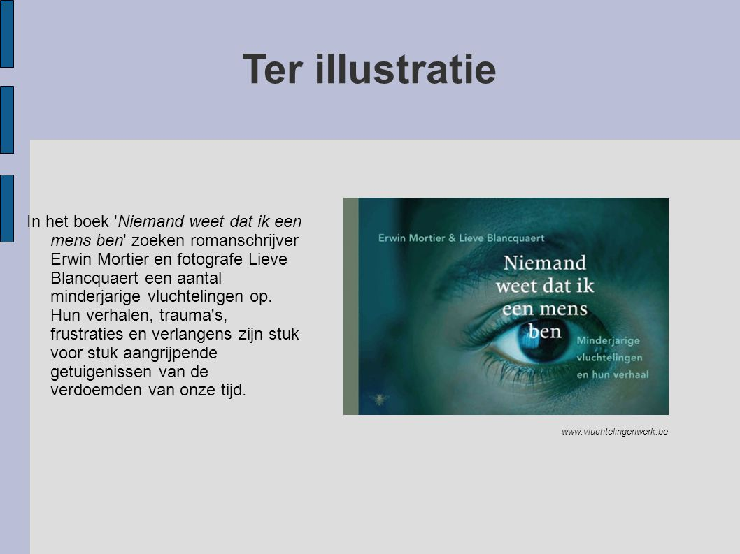 Ter illustratie