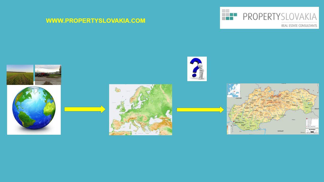 WWW.PROPERTYSLOVAKIA.COM