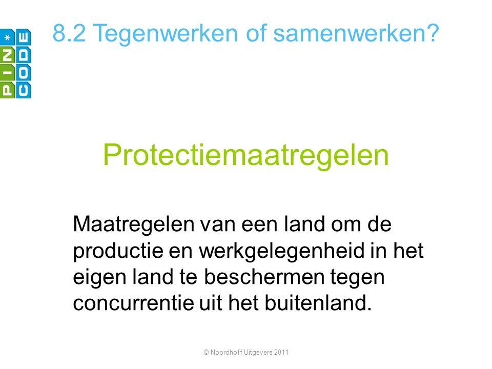 Protectiemaatregelen