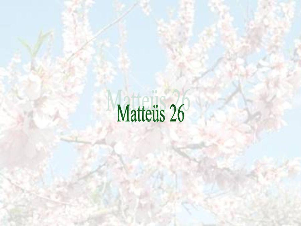 Matteüs 26