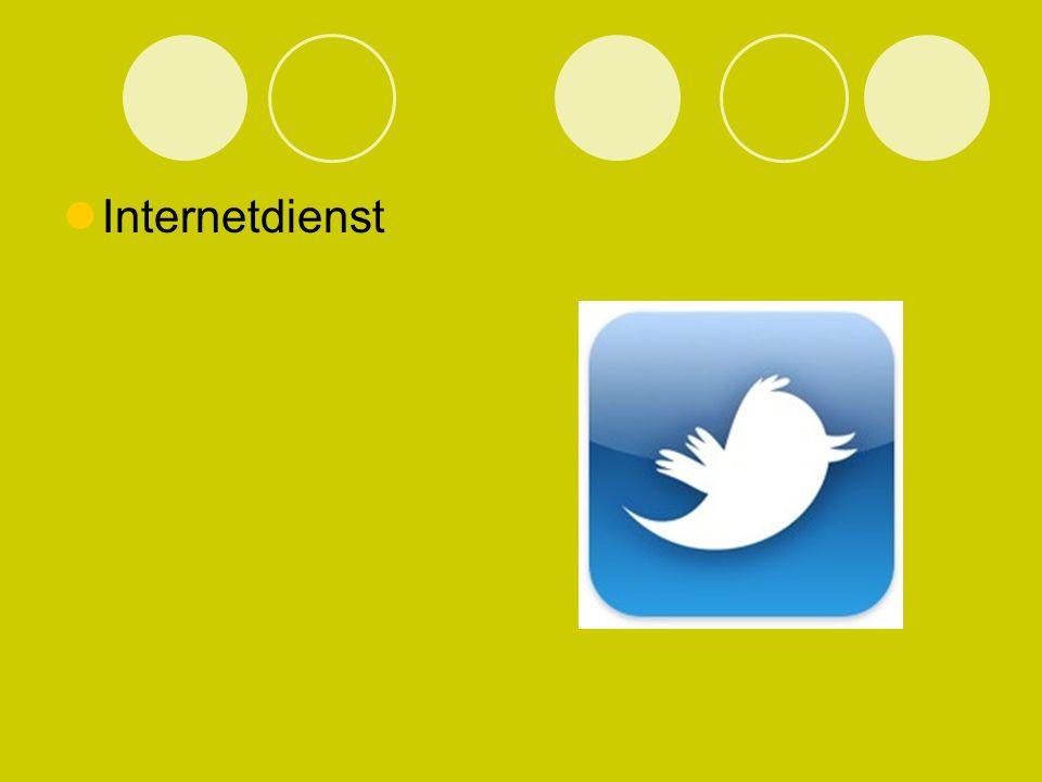 Internetdienst