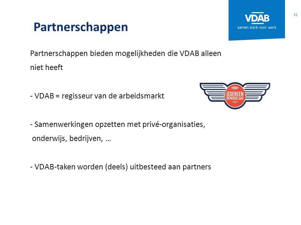Partnerschappen