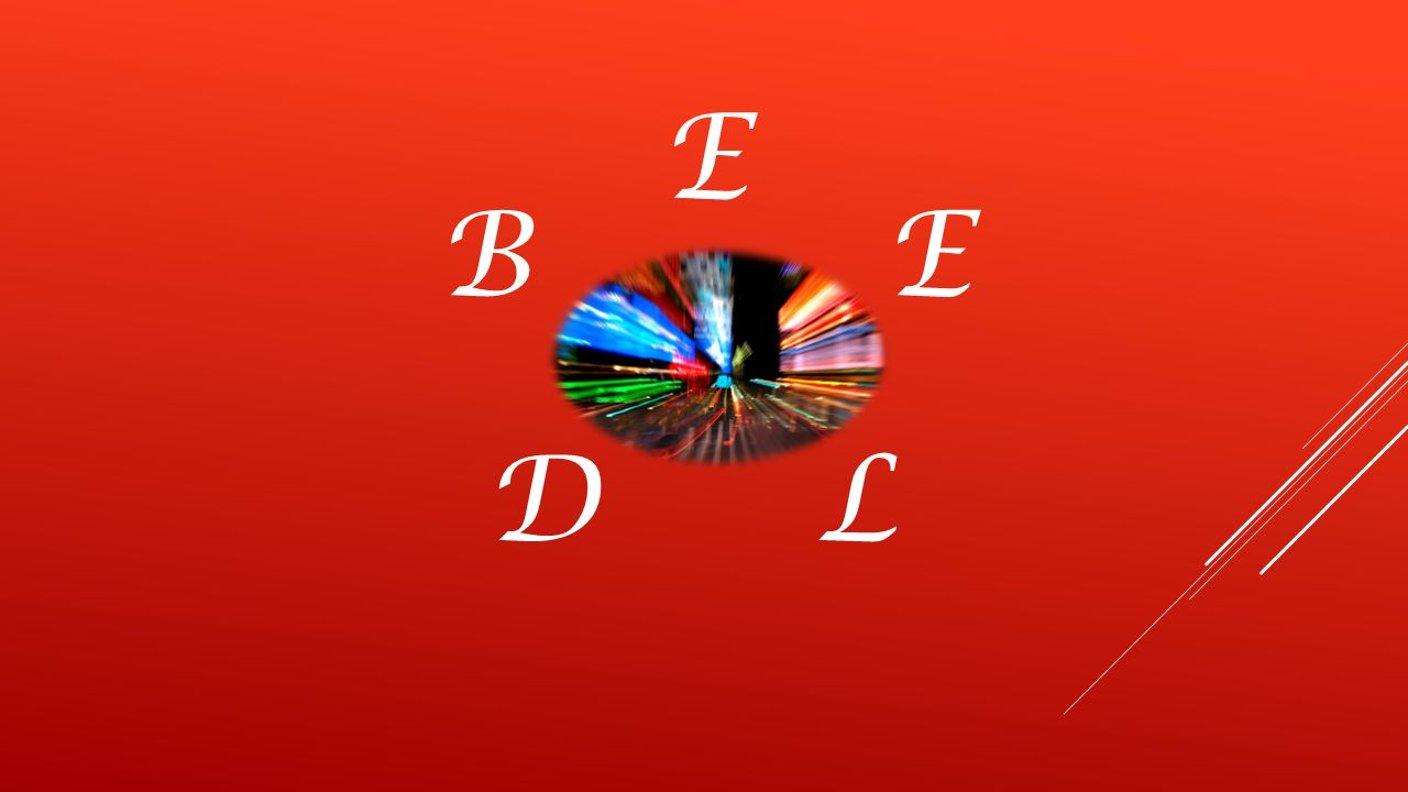 E B E D L