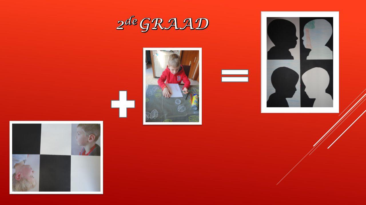 2de GRAAD