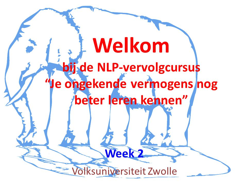 Volksuniversiteit Zwolle