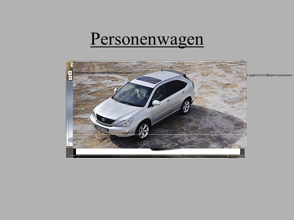 Personenwagen