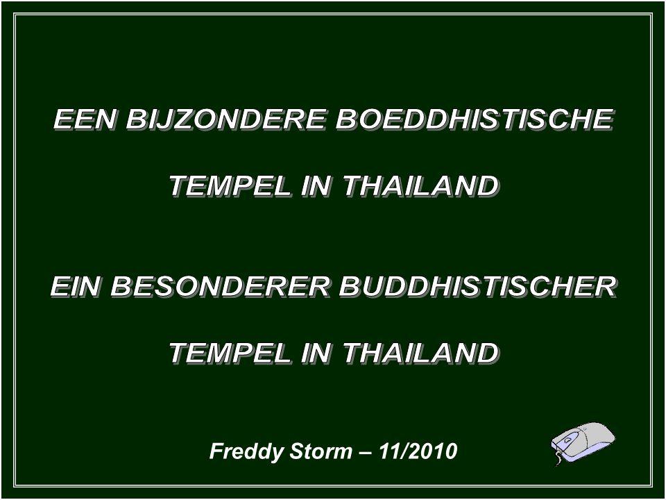 EEN BIJZONDERE BOEDDHISTISCHE EIN BESONDERER BUDDHISTISCHER