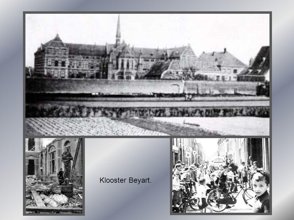 Klooster Beyart.