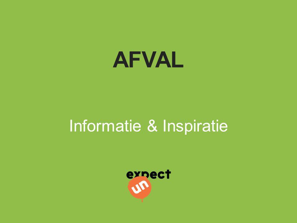Informatie & Inspiratie