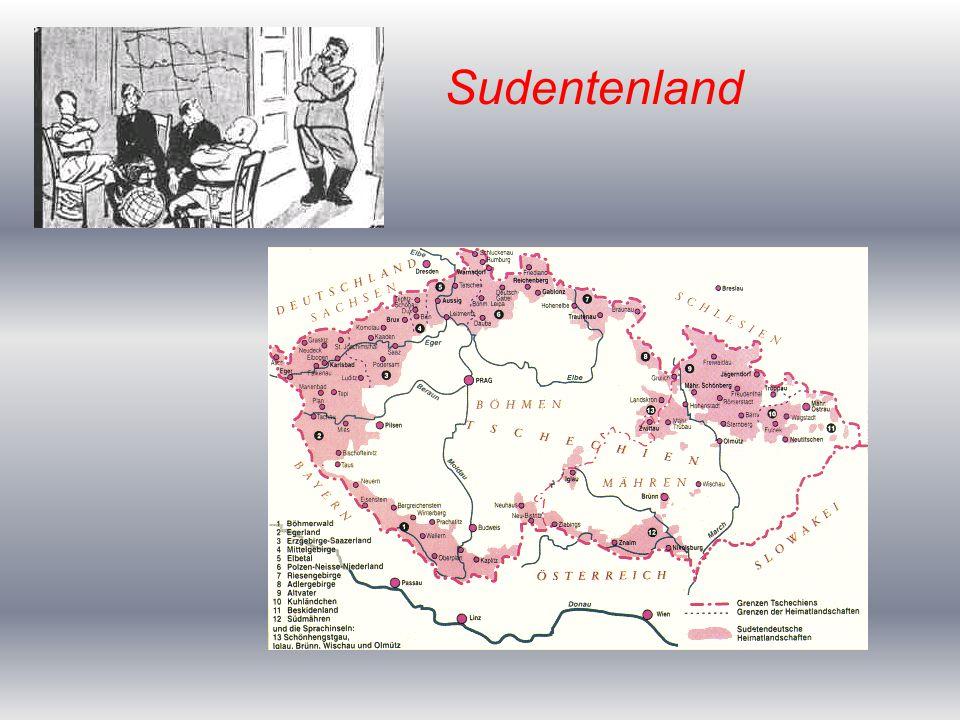Sudentenland
