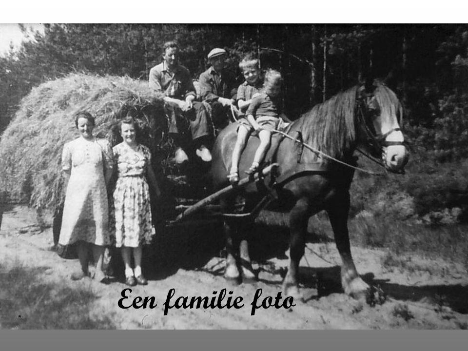 Een familie foto