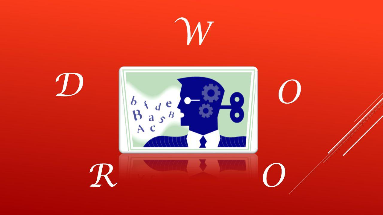 W D O R O