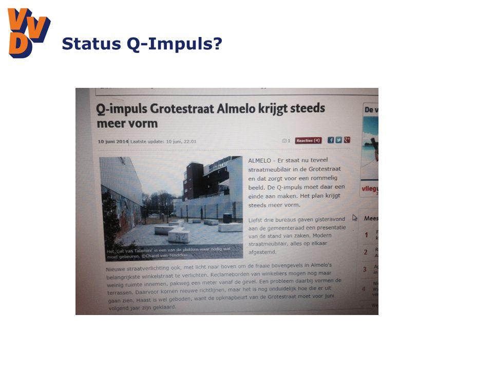 Status Q-Impuls