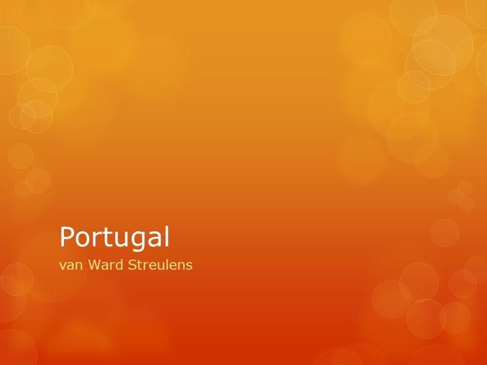 Portugal van Ward Streulens