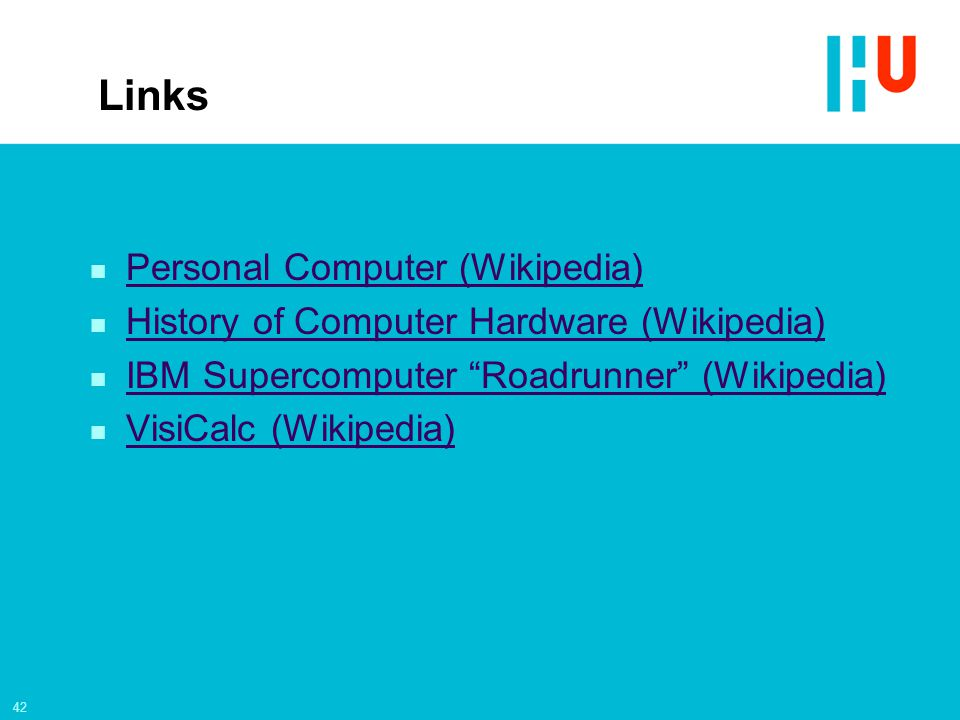 Links Personal Computer (Wikipedia)