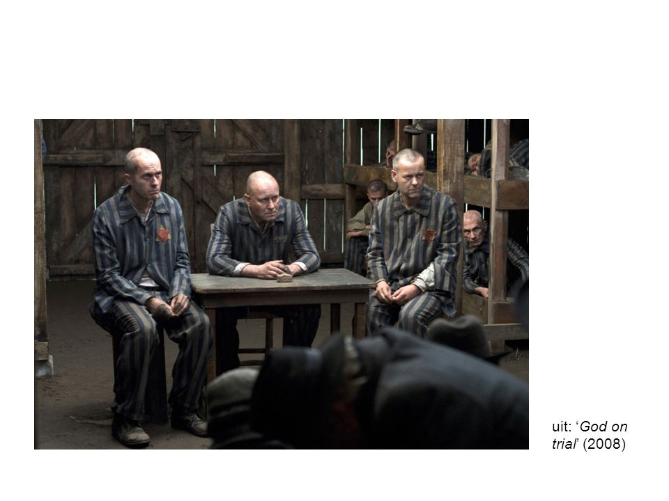 uit: 'God on trial' (2008)