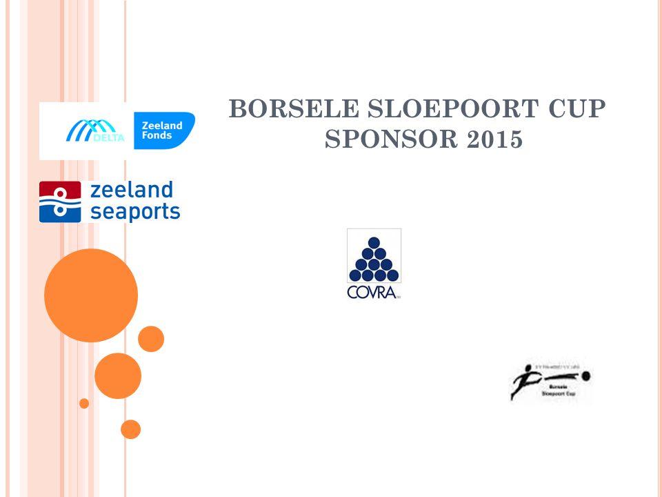 BORSELE SLOEPOORT CUP SPONSOR 2015