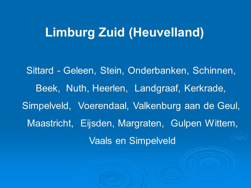 Limburg Zuid (Heuvelland)