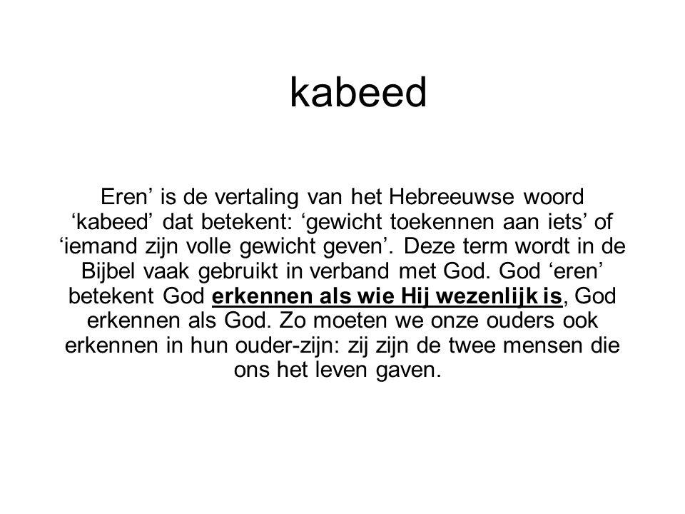 kabeed