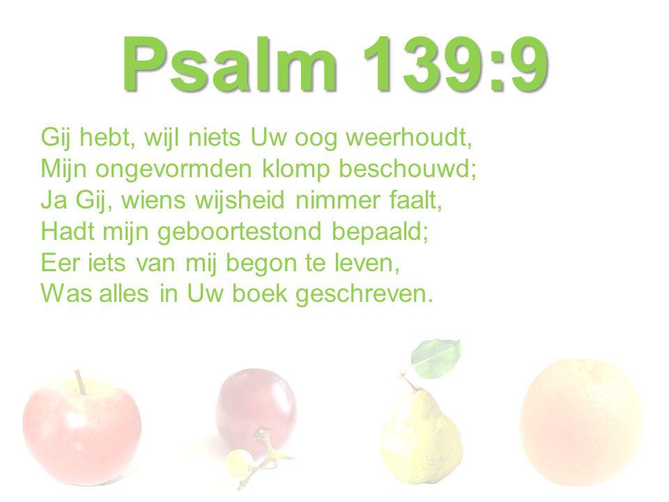 Psalm 139:9