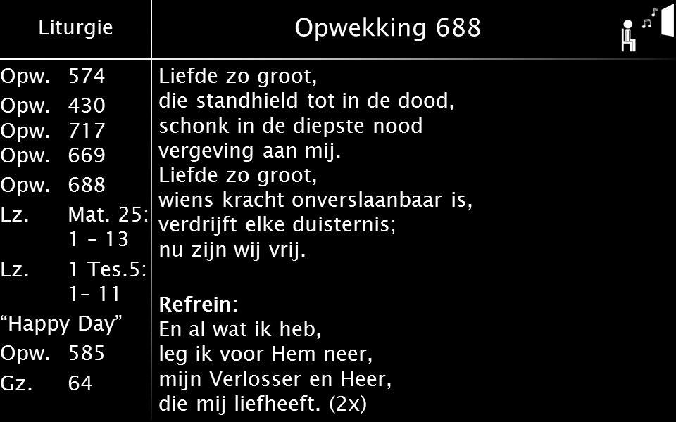 Opwekking 688