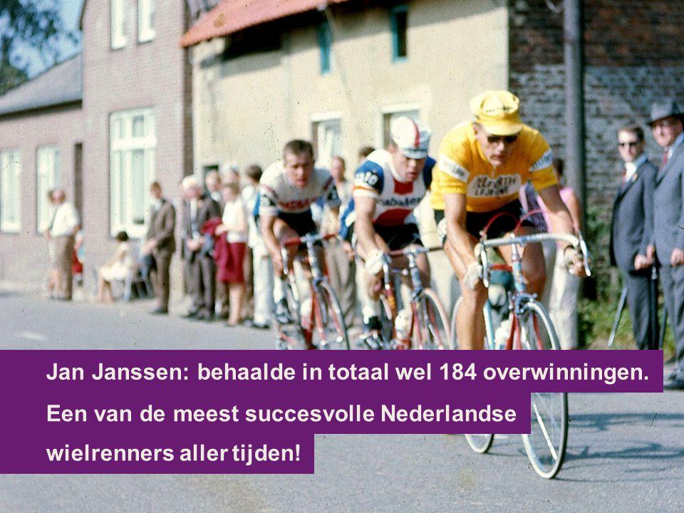 Een van de meest succesvolle Nederlandse