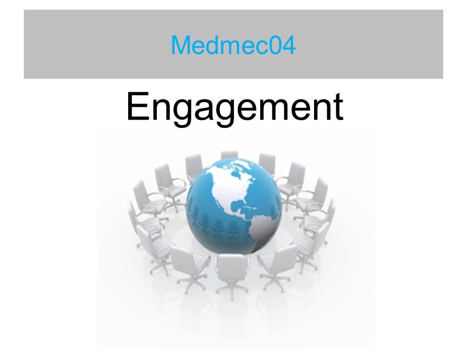 Medmec04 Engagement