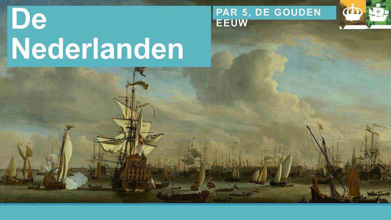 Hoofdstuk 4 De Nederlanden