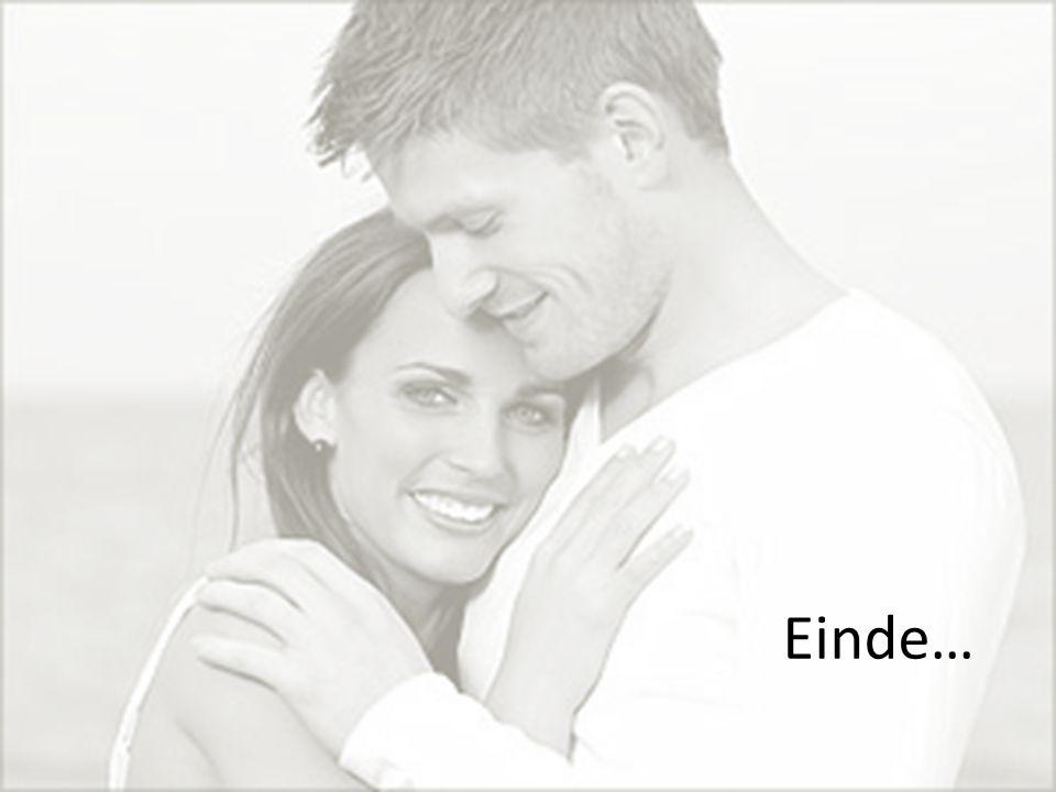 Einde…