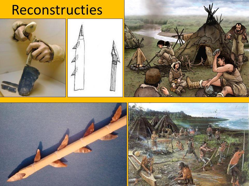 Reconstructies