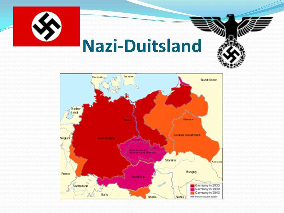 Nazi-Duitsland
