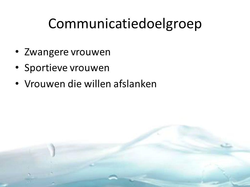 Communicatiedoelgroep