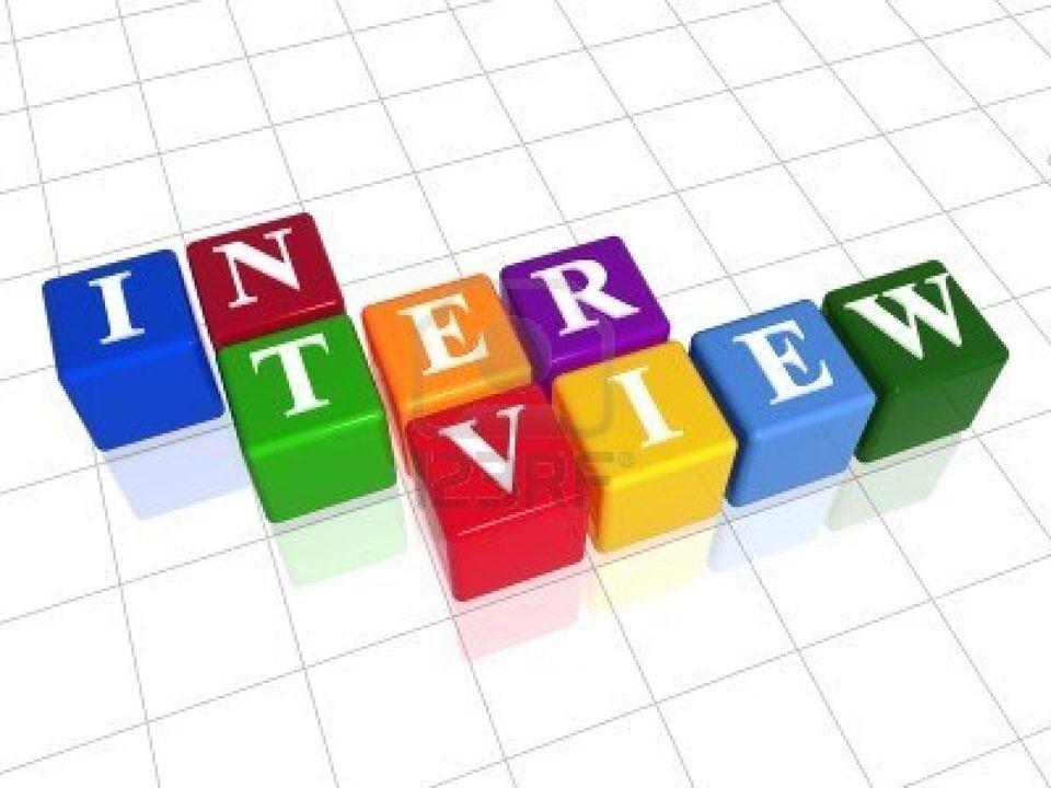 Onderzoeksmethode deel 1: 10 interviews 4de jaars
