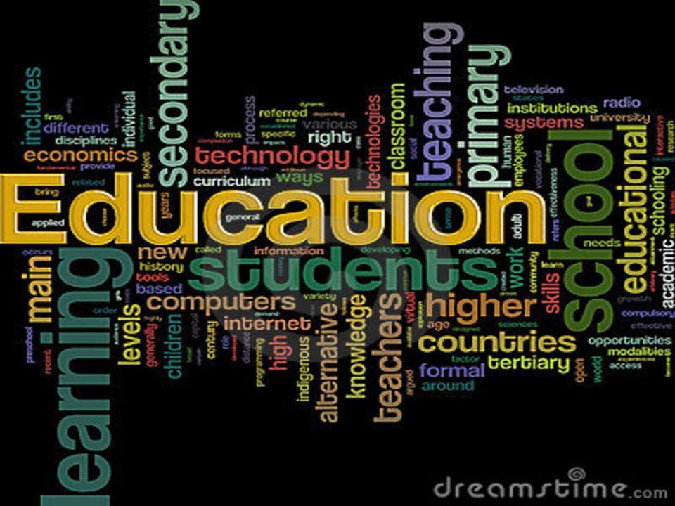 Factoren in het onderwijs