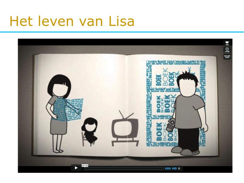 Het leven van Lisa http://www.vimeo.com/29490613