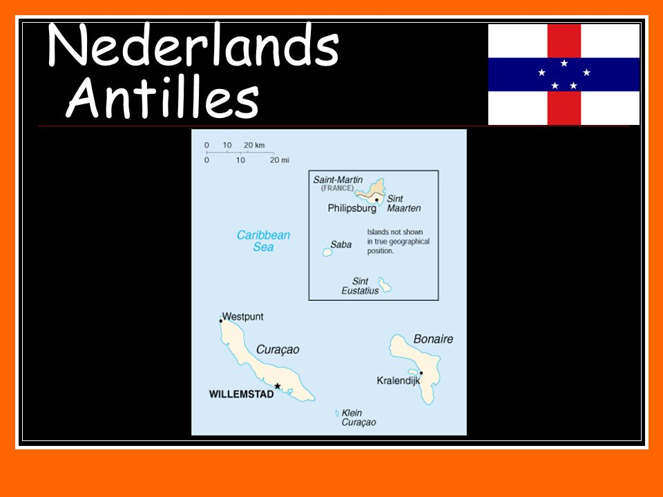 Nederlands Antilles