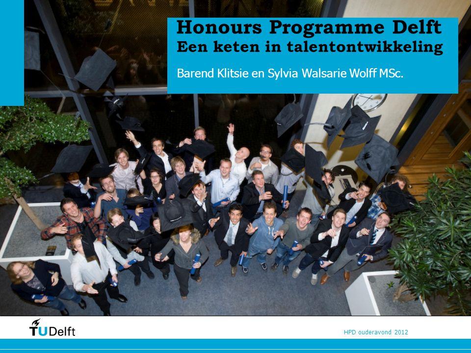 Honours Programme Delft
