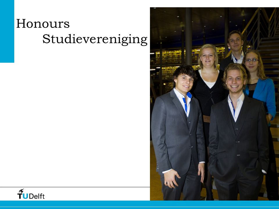 Honours Studievereniging