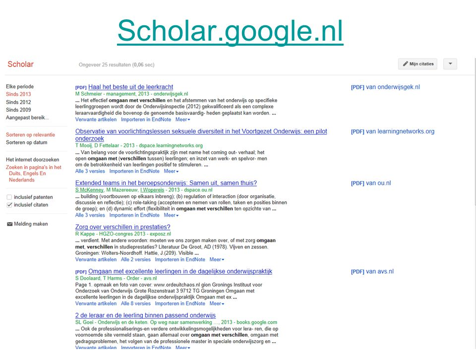 Scholar.google.nl 16