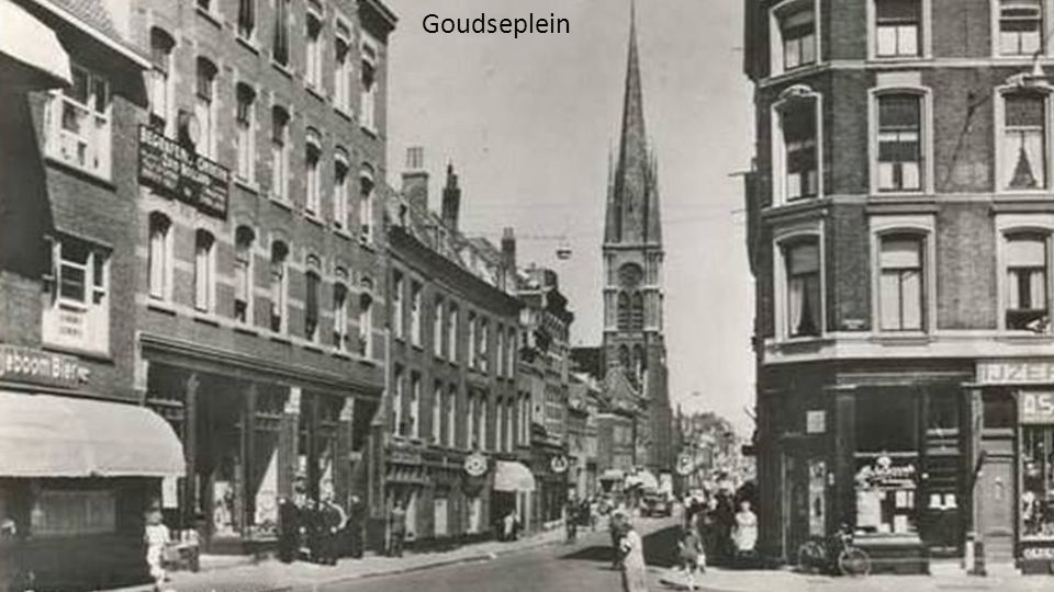 Goudseplein