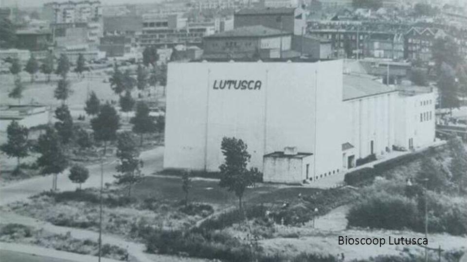 Bioscoop Lutusca
