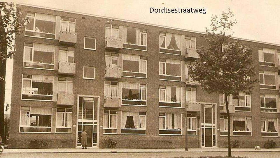 Dordtsestraatweg