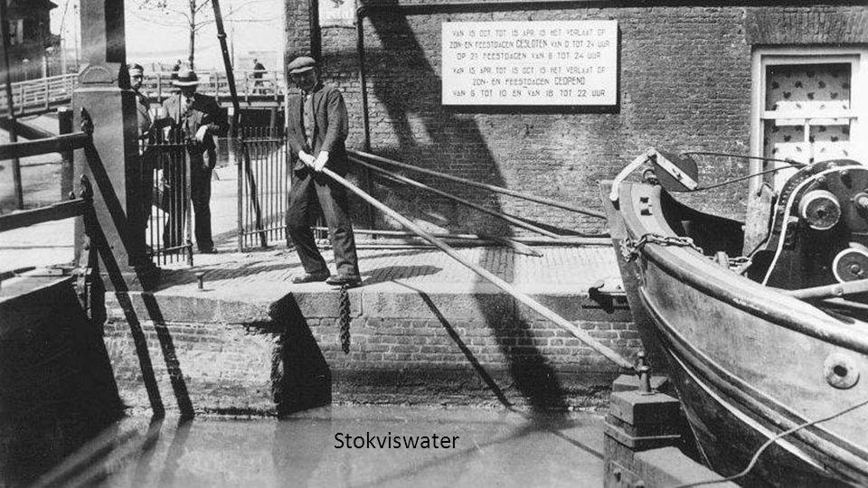 Stokviswater