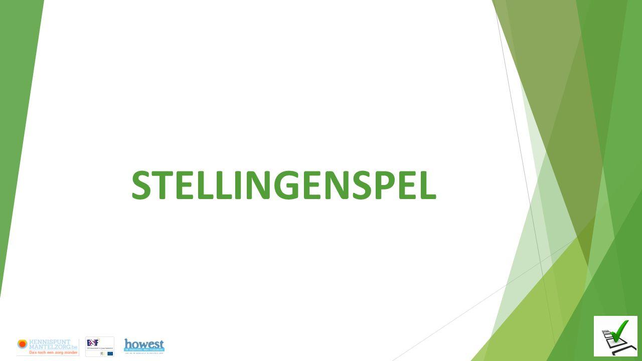 STELLINGENSPEL